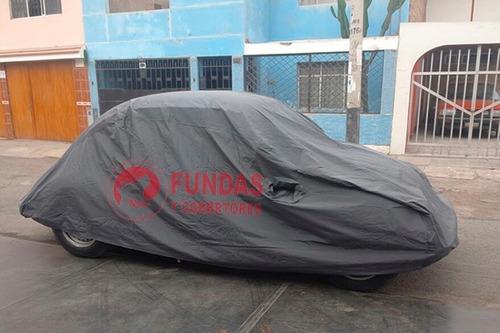 funda cobertor impermeable para volkswagen escarabajo