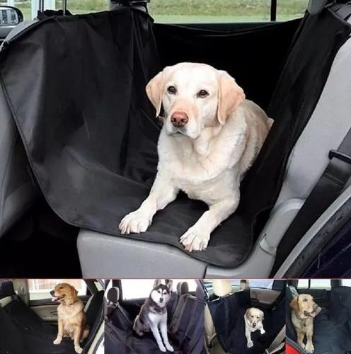 funda cobertor para autos perro gato pet zoom