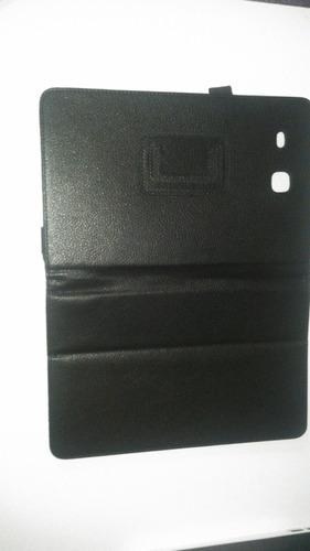 funda cobertor soporte eco cuero tablet  10 pulgadas, glew