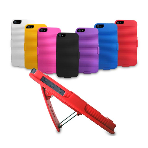 funda combo citric samsung s3350 chat rosa