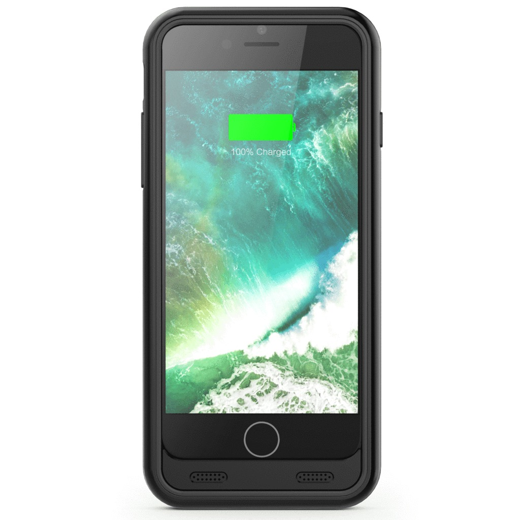 carcasa iphone 7 plus con bateria