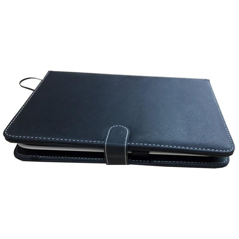 Funda con teclado qwerty para tablet 10 1 compatible sep mx en mercado libre - Fundas con teclado para tablet ...
