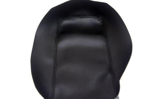 funda consola chevrolet captiva s 12-15 vinipiel negro