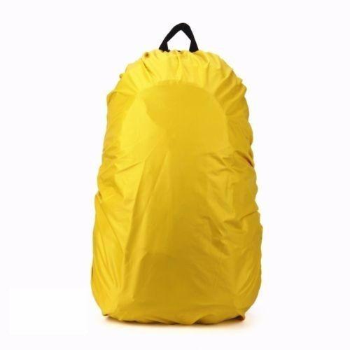 funda contra agua backpack mochilas cascos foto 40 litros