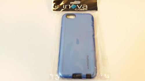 funda cover  carcasa alto impacto iphone 6