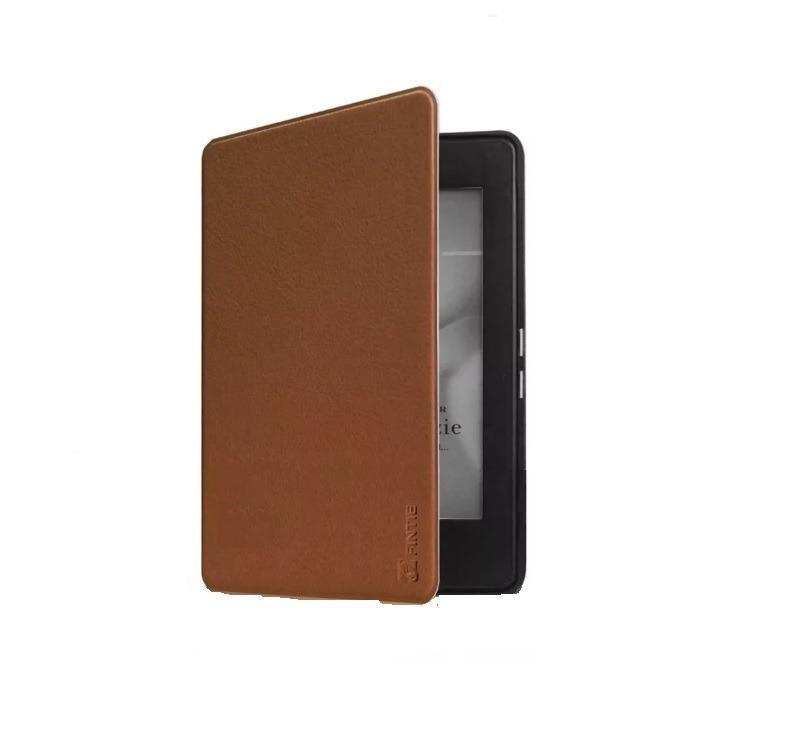 Funda Cover E-book Amazon Kindle Paperwhite Fintie Color Om