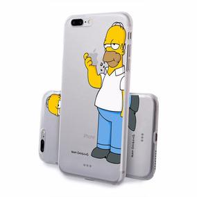 funda iphone 6 plus simpson