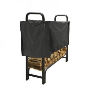 funda covertor para rack de leña chico equus