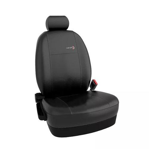 funda cubre asiento cuero ecológico - peugeot 504