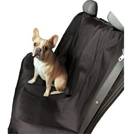 funda cubre asiento perro auto mascota impermeable