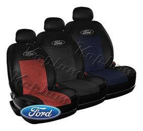 Fundas para asientos delantero SC Ford Escort