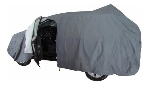 funda cubre auto afelpado duster jeep spin tracker captiva