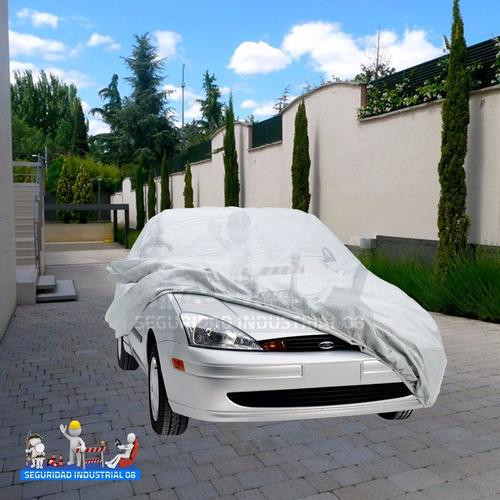 funda cubre auto coche impermeable con bolso fabrica!
