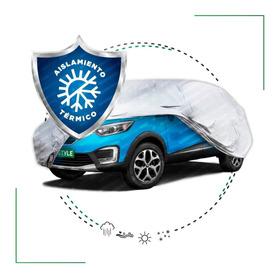 Funda Cubre Auto Toyota Corolla Hilux Sw4 Rav4 Etios Yaris