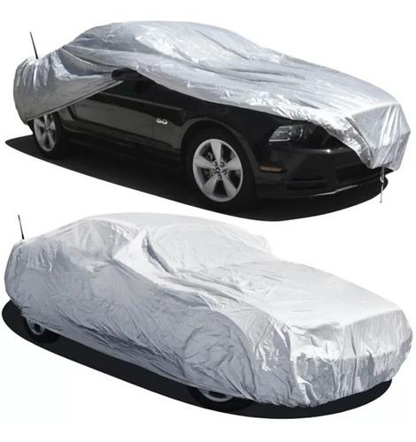 funda cubre coche anti polvo premium con bolso envio gratis