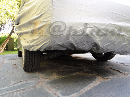 funda cubre coche cobertor antigranizo tricapa auto 2 en 1