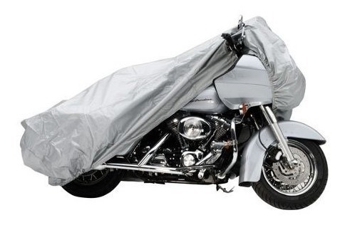 funda cubre moto impermable antirrallas premium alta calidad