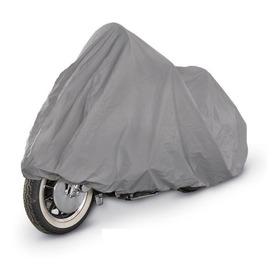 Funda Cubre Moto Impermeable Talle M Para Pollerita