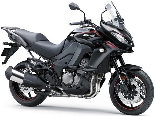 funda cubre moto kawasaki versys 650 con bordado oferta