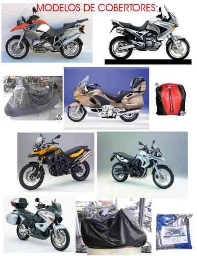 funda cubre moto ,todos los modelos  , trial, cross , custom