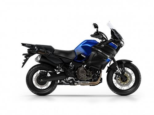 funda cubre moto yamaha xt1200ze super ténéré con bordado