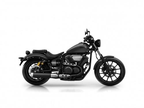 funda cubre moto yamaha xv950r con bordado