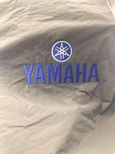 funda cubre moto yamaha yz450f con bordado