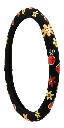 funda cubre volante universal diseños femeninos/trisot