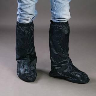 Funda cubre zapato impermeable para moto bicicleta trabajo - Fundas para zapatos ...
