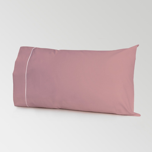 funda de almohada 85 x 50 alcoyana colores almohadon