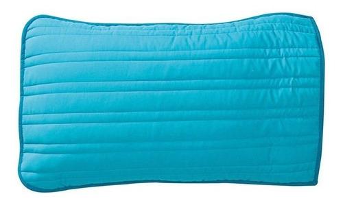 funda de almohada basic turquesa king size vianney