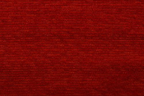 funda de almohadón en tela de chenille con cierre nuevas
