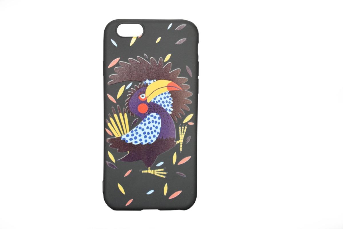 41c09e12811 Funda De Animales Para iPhone 6, 6 Plus Y 7 - $ 30.00 en Mercado Libre