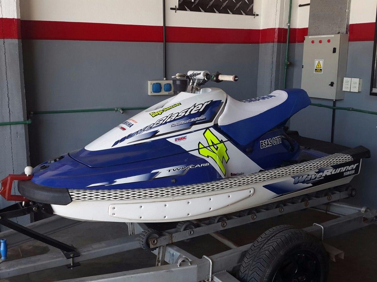 Funda De Asiento Jet Ski Yamaha Wave Blaster Grip Fmx Covers