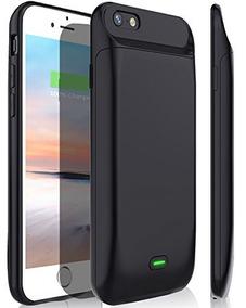 34c58de7354 Funda Cargador Iphone 6 - Accesorios para Celulares en Mercado Libre  Argentina