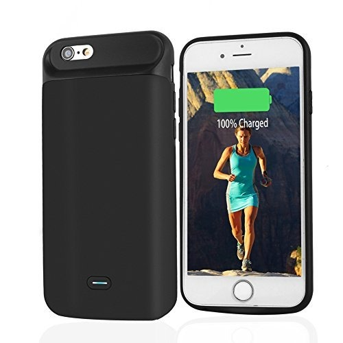 763787127b5 Funda De Batería Para iPhone 6s Plus / iPhone 6 Plus, - $ 38.990 en ...