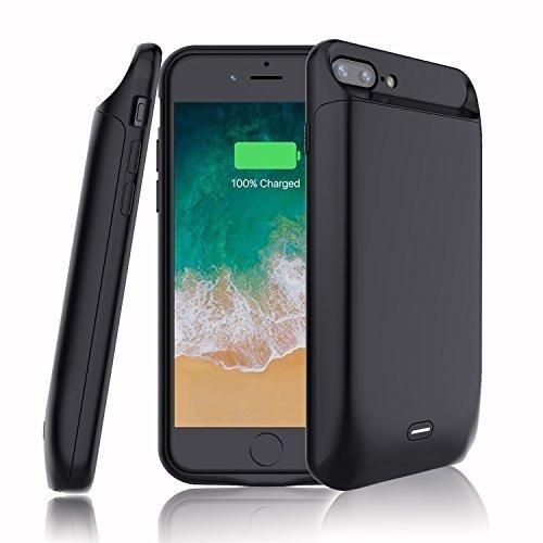 bateria carcasa iphone 7 plus