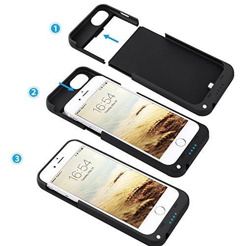 carcasa bateria savfy iphone 7