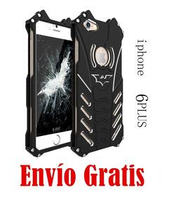 a682f74c57f Carcasa Iphone 6 Batman - Celulares y Telefonía en Mercado Libre Chile