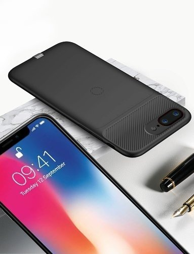 carcasa iphone 7 qi
