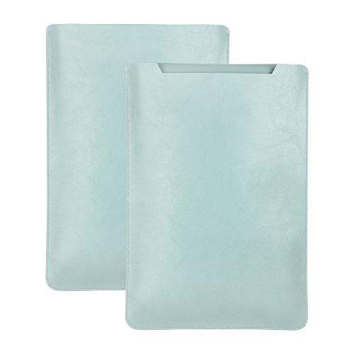 funda de cuero lapond para 13,3 pulgadas genérico air y mac