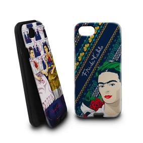 ae997cd9f4c Etiquetas Frida Kahlo - Accesorios para Celulares en Mercado Libre México