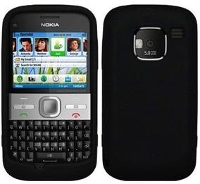 8835752cdc2 Funda Nokia E5 - Carcasas, Fundas y Protectores Fundas para Celulares Nokia  Silicona en Mercado Libre Argentina
