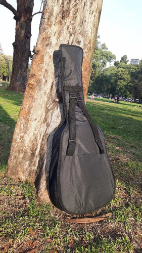 funda de guitarra acustica/criolla