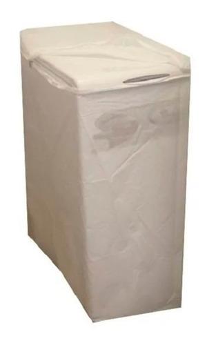 funda de lavarropa impermeable superior o frontal, calidad !