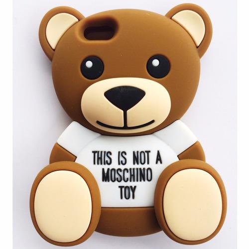 funda de oso para iphone 6