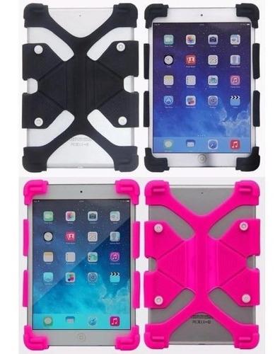 funda de silicona para tablets ajustable 9 10 10.1 pulgadas