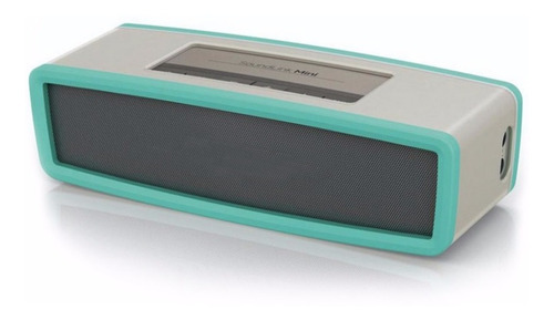 funda de silicona portátil para bose soundlink mini 1 2 sou