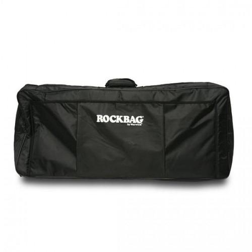 funda de teclado rockbag rb21412 para casio y otros 96x40x15