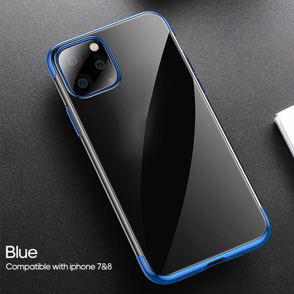 resistente al sudor Funda para iPhone 11 compatible con iPhone 11 resistente al sudor compatible con iPhone 11.